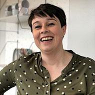 Tóra Johansen