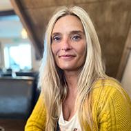 Marita Debess Magnussen